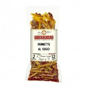 "Penne alla ""Sorrentina"" chez Oh My Kitchen"